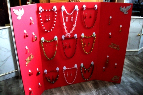 necklace board 3 2017